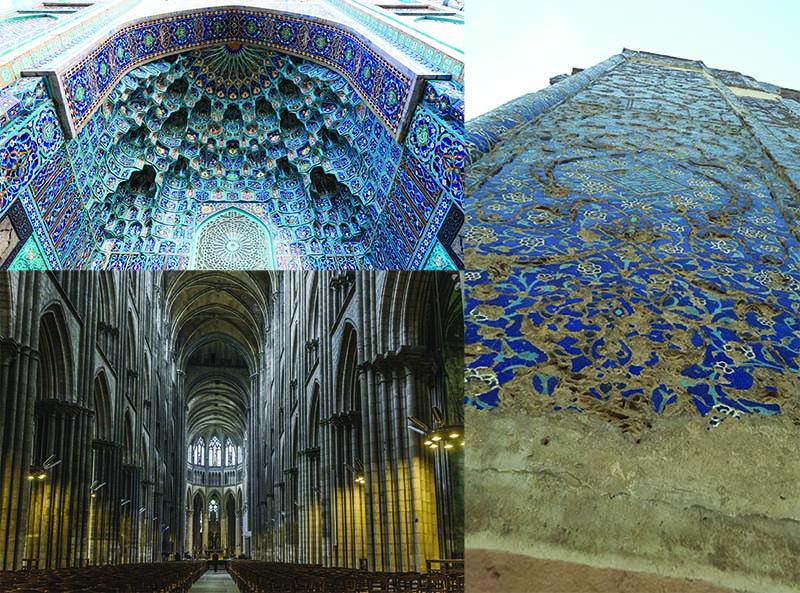 تاریخ معماری جهان